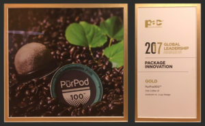 Package Innovation Award - PAC 2017