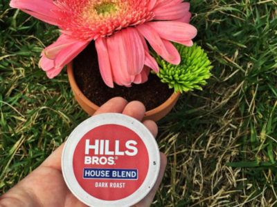 Hills Bros. Coffee Compostable Video