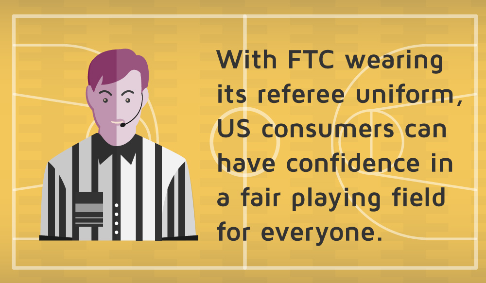 Greenwashing and FTC