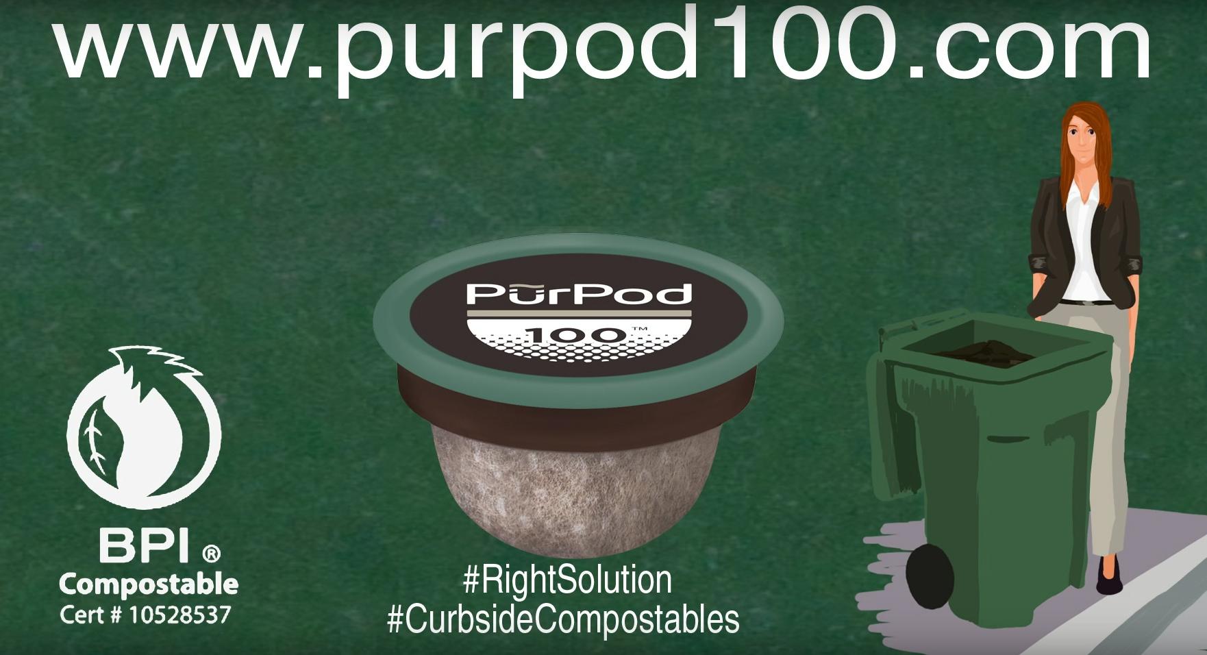 CEC Video Contest - PurPod100